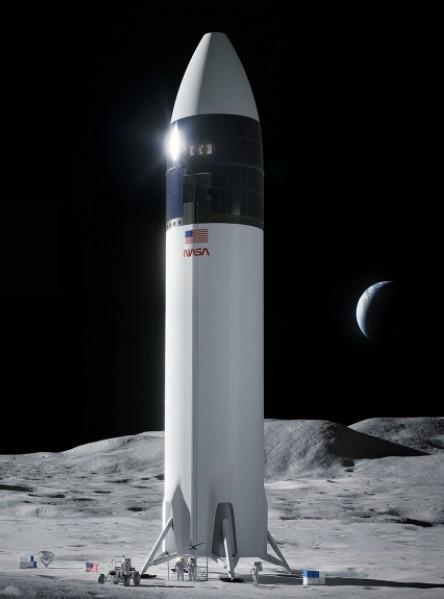 SpaceX lance sa première mission de tourisme spatial et prévoit d'aller au delà de l'ISS