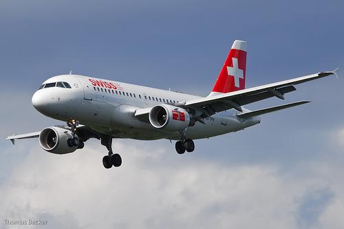 Swiss International Air Lines a inauguré la liaison aérienne Genève-Marrakech