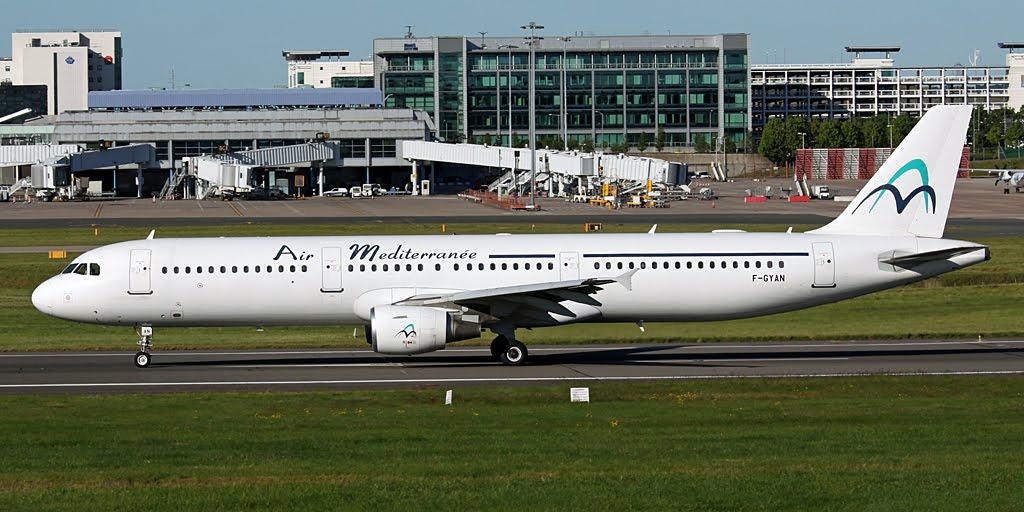 Air Méditerranée: Lancement d'un nouveau vol entre Marseille et Casablanca