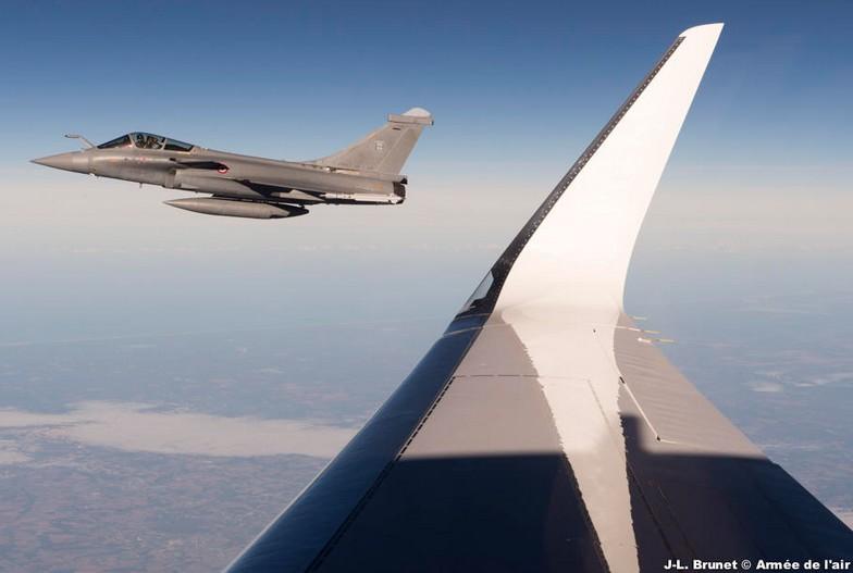 Ph. Armée de l'air - France