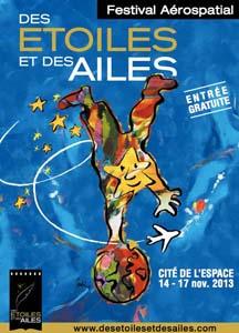 Toulouse accueille le 4ème festival des Etoiles et des Ailes avec la participation de la Tunisie