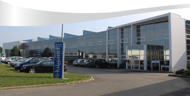 """Halgand: L'usine Marocaine fonctionne normalement """"pour maintenir une activité en France"""""""