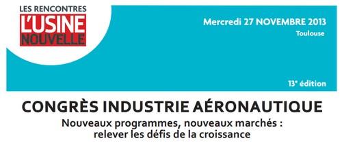 Le Maroc présente les opportunités de sa plateforme aéronautique à Toulouse