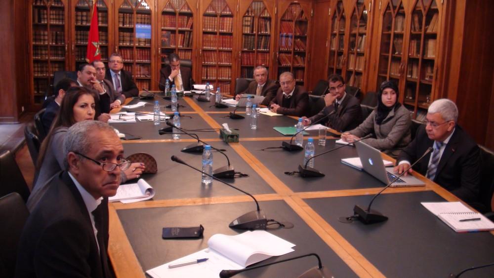 AJWAA: Lancement d'une étude sur la stratégie de développement du transport aérien au Maroc