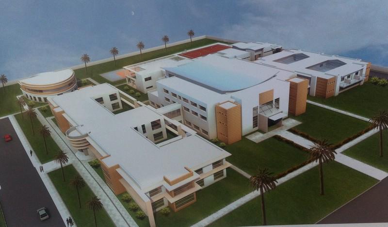 Maroc: Construction d'un nouveau centre de contrôle aérien régional à Agadir