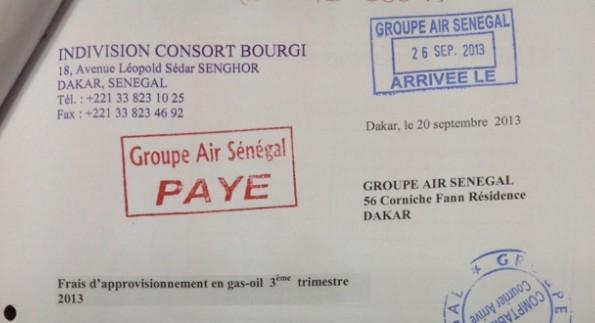 """Sénégal Airlines: Le PDG visé par un goupe """"porté par la fibre patriotique"""""""