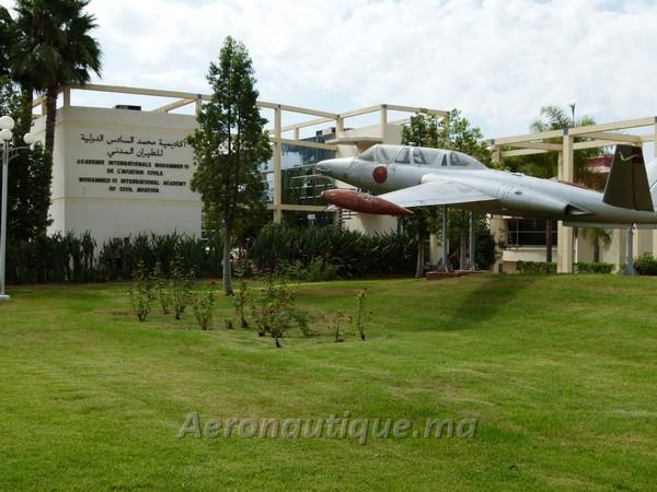 Académie Mohammed VI de l'aviation civile: 23 nouveaux contrôleurs aériens affectés aux différents aéroports marocains