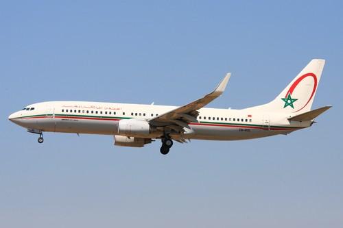 La ligne Casablanca-Dakar représente 18% du trafic de Royal Air Maroc en Afrique