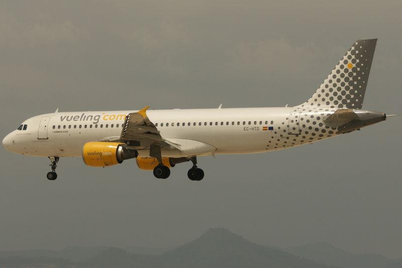 Vueling Airlines renforce ses vols vers Marrakech, Tanger et Fès depuis Barcelone