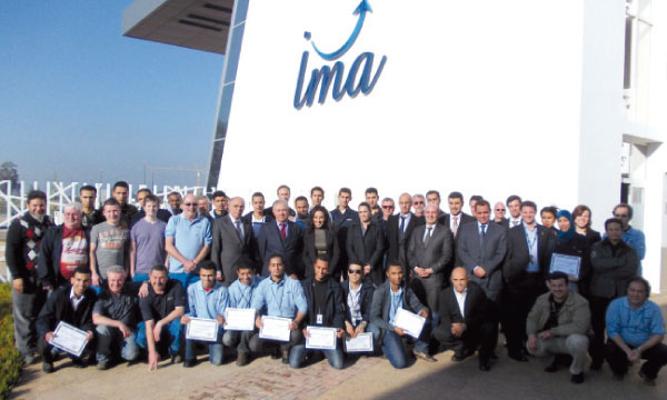 Souad Elmallem: L'Usine permanente de Bombardier au Maroc sera prête avant fin 2014
