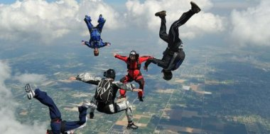 Un parachutiste libyen trouve la mort lors d'un exercice d'entraînement à Taroudant