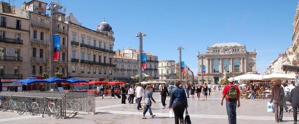 Royal Air Maroc relie Casablanca à Montpellier à partir de Juin