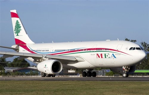 Un avion de MEA fait demi-tour pour récupérer le fils d'un ministre Irakien arrivé en retard