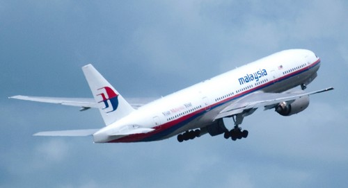 Un Boeing 777 de Malaysia Airlines est toujours porté disparu avec 239 passagers à bord