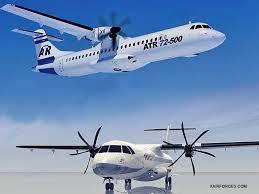 Etihad Regional loue quatre ATR 72-500 pour l'expansion de son réseau