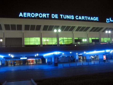 Une panne technique paralyse l'aéroport international Tunis Carthage.