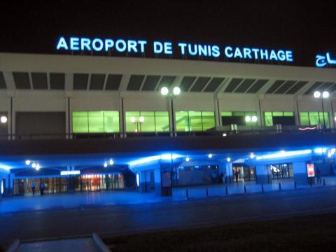 Une panne technique paralyse l'aéroport international Tunis Carthage.