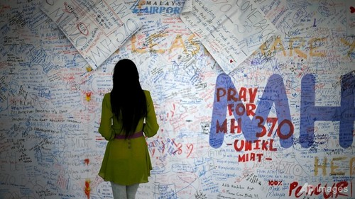 Israël se prépare à un attentat avec l'avion disparu du vol MH370