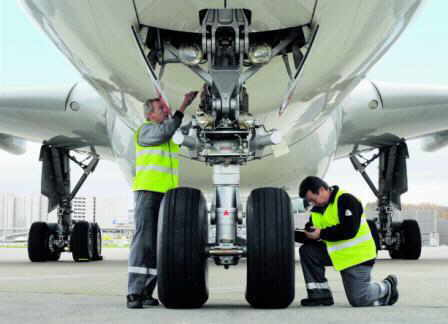 Tunisair Technics confirme sa certification Part 145 et vise l'international