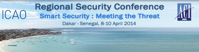 Dakar accueille une conférence régionale sur la sûreté intelligente face à la menace