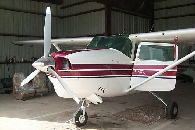 La Libye achète deux avions de secours aérien