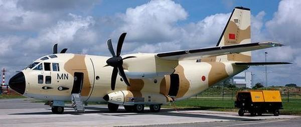Spartan C-27J