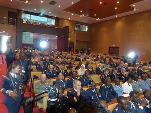 Marrakech Airshow 2014: Une couverture médiatique Africaine sans précédent