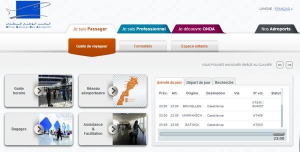 L'ONDA lance son nouveau site internet dans le cadre d'une nouvelle stratégie de communication numérique