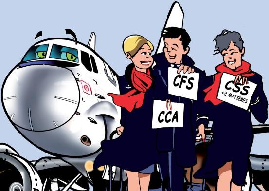 La formation CCA (Cabin Crew Attestation) désormais disponible au Maroc