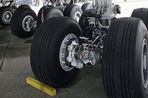 Schiphol-Amsterdam: Un corps retrouvé dans le train d'atterrissage d'un avion KLM