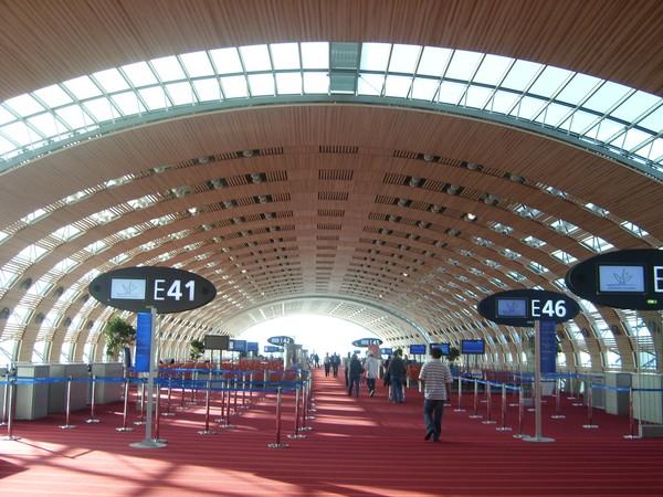 Royal Air Maroc: une nouvelle route aérienne reliant Casablanca à Paris Charles De Gaulle