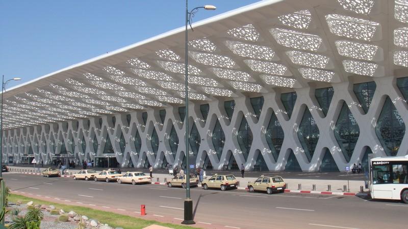 Réunions de concertation autour d'un nouvel aéroport pour Marrakech