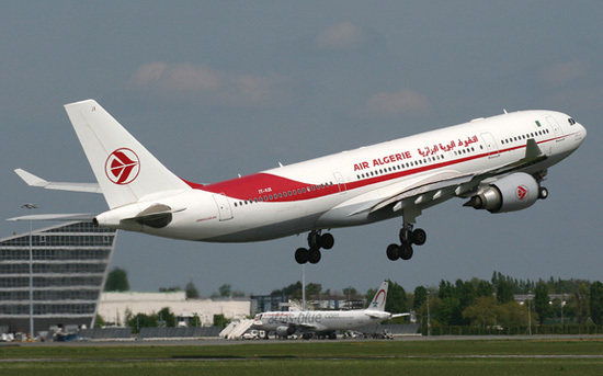 Air Algerie Selects Rockwell's Avionics Suite for 13 new aircraft