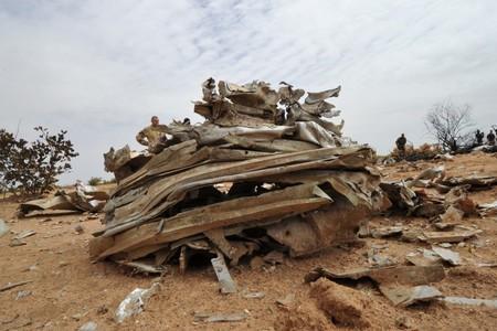 Les deux boîtes noires du vol d'Air Algérie opéré par SwiftAir retrouvées