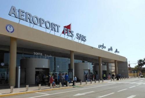 Vers un grand projet d'extension de l'aéroport de Fès-Saiss