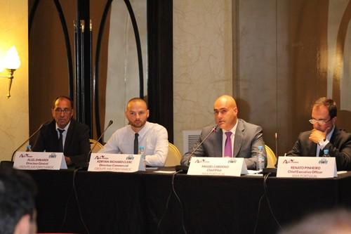 Casablanca accueille une conférence sur la formation de pilote de ligne EASA