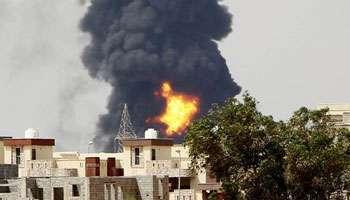 Royal Air Maroc vient en soutien pour évacuer les Marocains résidents en Libye