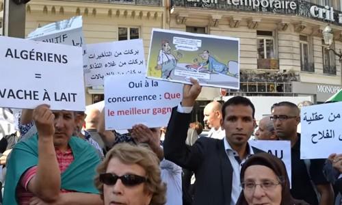 Air Algérie annule les taxes pour changement de réservation pour calmer la colère de ses clients