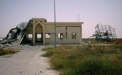 La réouverture de l'aéroport construit par le Maroc à Gaza en tête des exigences du Hamas