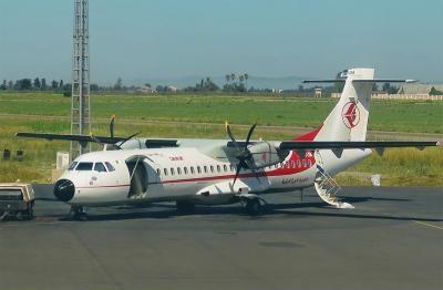 Air Algérie: Atterrissage d'urgence d'un avion à Hassi Messaoud suite à des problèmes techniques