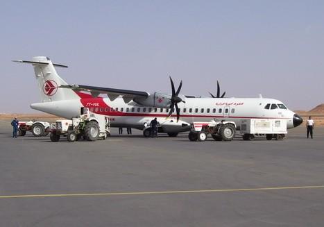 Accrochage entre deux avions d'Air Algérie à l'aéroport d'Alger