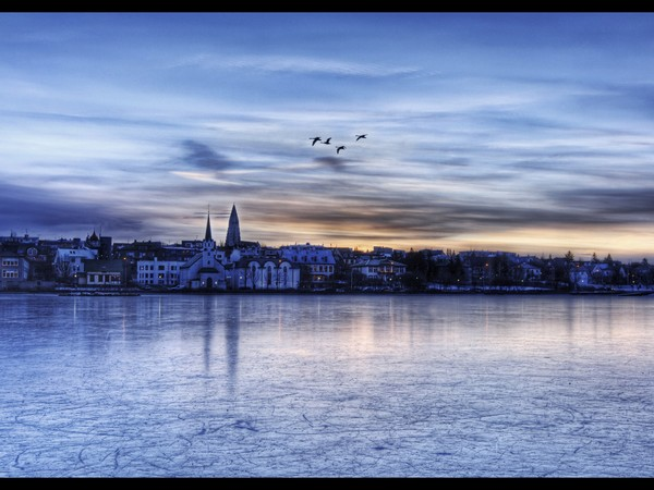 Le tour-opérateur islandais Heimsferdir lance la ligne aérienne Reykjavic-Agadir