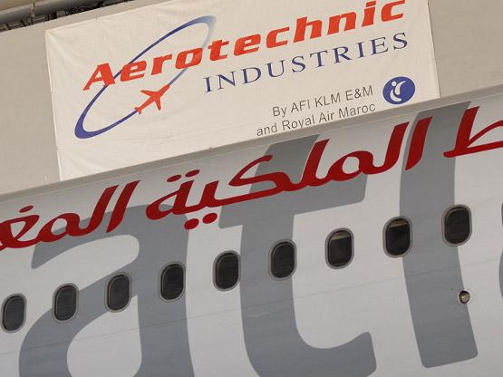 Maroc: Troisième recapitalisation pour Aerotechnic Industries depuis 2010