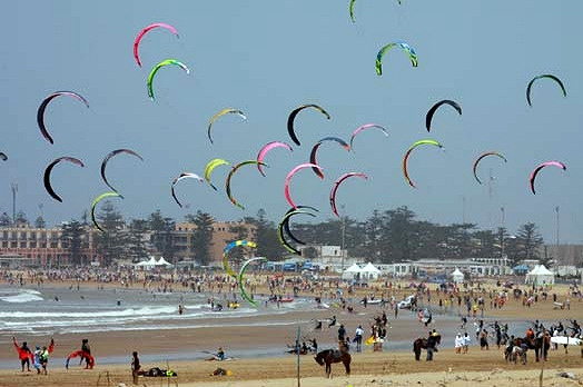 Easyjet lancera sa quatrième destination au Maroc avec Londres-Essaouira