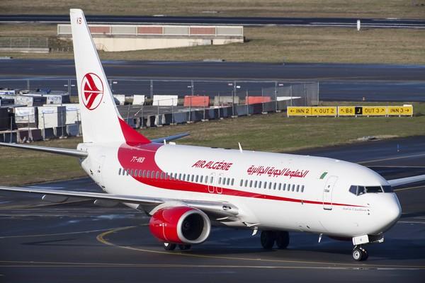 Air Algérie commande deux Boeing 737-700 C et vise la desserte de plusieurs pays africains