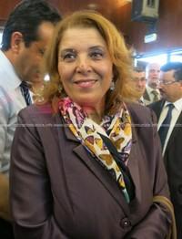 Saloua Essghaier, PDG de Tunisair, élue membre du comité exécutif de l'AACO