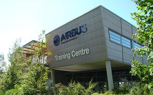 Centre de formation de Hamburg (Allemagne)