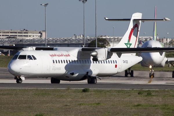royal air maroc hausse de 20 des vols intrieurs avec 790 000 passagers sur 12 925 vols