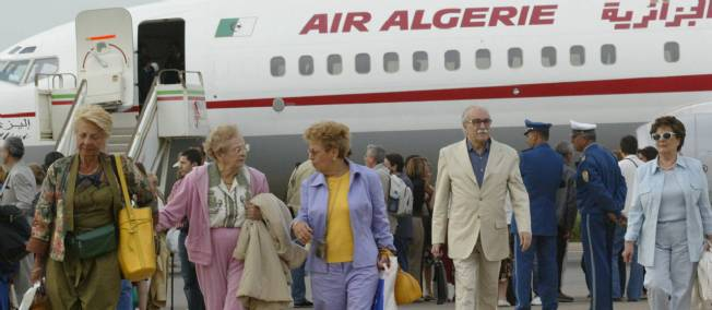 Air Algérie verse 2 millions de dollars et récupère son avion saisi à Bruxelles