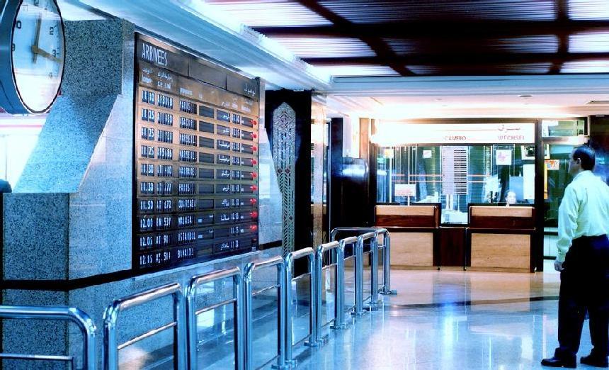 Aéroports Marocains: Capacité d'accueil de 30 millions de passagers en 2010